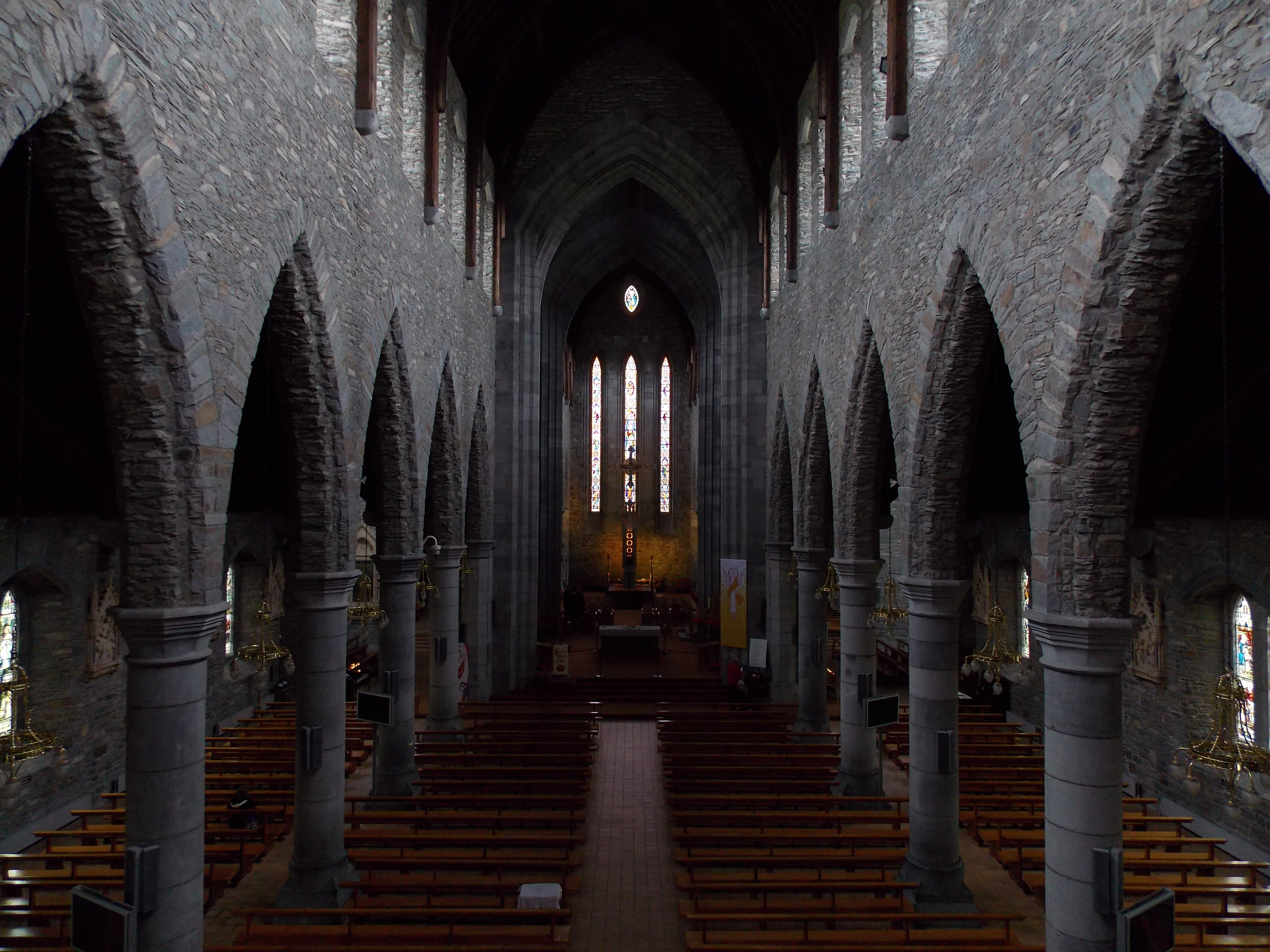 Churches Mass Times Killarney Cathedral Parish